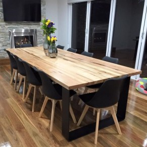 Superb Diy Projects Furniture Tables Ideas For Dining Rooms 08