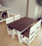 Superb Diy Projects Furniture Tables Ideas For Dining Rooms 35