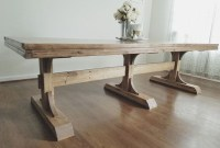 Superb Diy Projects Furniture Tables Ideas For Dining Rooms 41