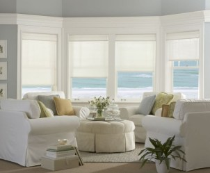 Superb Warm Family Room Design Ideas For This Winter 14