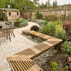Unordinary Diy Pavement Molds Ideas For Garden Pathway To Try 04