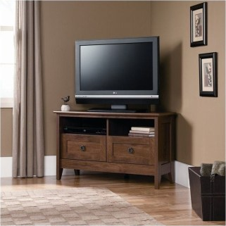 Unordinary Tv Stand Design Ideas For Small Living Room 17