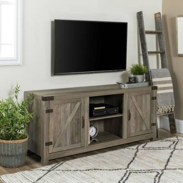 Unordinary Tv Stand Design Ideas For Small Living Room 25