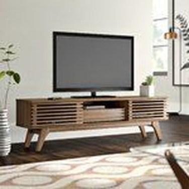 Unordinary Tv Stand Design Ideas For Small Living Room 26