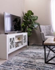 Unordinary Tv Stand Design Ideas For Small Living Room 34