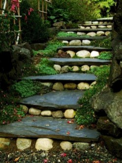 Unusual Garden Path Design Ideas On A Budget To Try Now 12