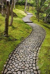 Unusual Garden Path Design Ideas On A Budget To Try Now 21