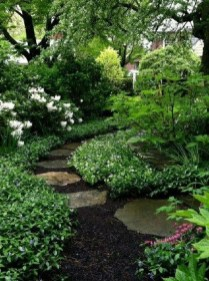 Unusual Garden Path Design Ideas On A Budget To Try Now 30