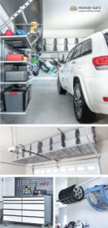 Unusual Stuff Organizing Ideas For Garage Storage To Try 29