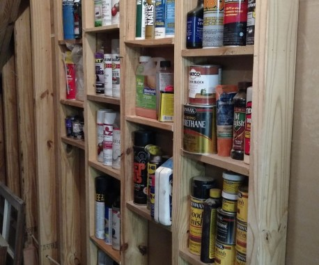 Unusual Stuff Organizing Ideas For Garage Storage To Try 35