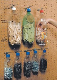 Unusual Stuff Organizing Ideas For Garage Storage To Try 42