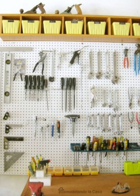 Unusual Stuff Organizing Ideas For Garage Storage To Try 44