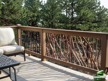 Admiring Deck Railling Ideas That Will Inspire You 09