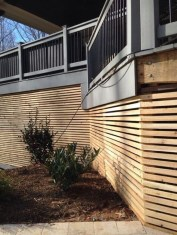 Admiring Deck Railling Ideas That Will Inspire You 16