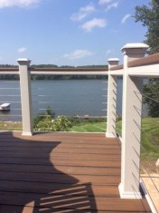 Admiring Deck Railling Ideas That Will Inspire You 17