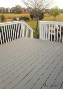 Admiring Deck Railling Ideas That Will Inspire You 23