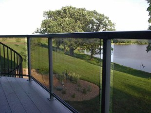 Admiring Deck Railling Ideas That Will Inspire You 35