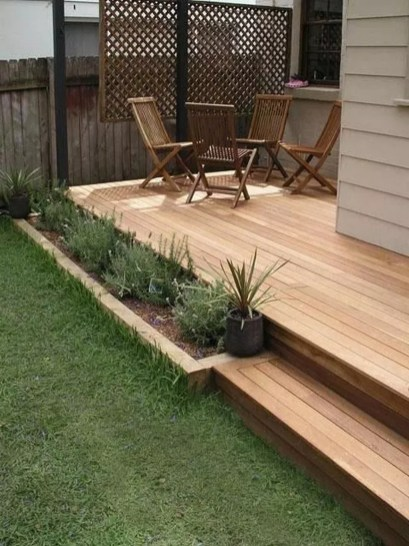 Admiring Deck Railling Ideas That Will Inspire You 37