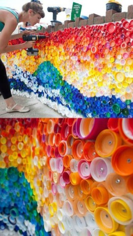 Amazing Diy Mosaic Decorations Ideas To Inspire Your Own Garden 05