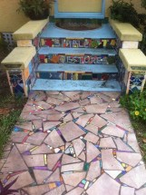 Amazing Diy Mosaic Decorations Ideas To Inspire Your Own Garden 36