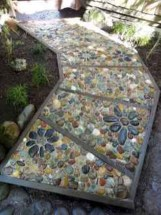 Amazing Diy Mosaic Decorations Ideas To Inspire Your Own Garden 38