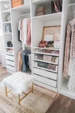 Attractive Dressing Room Design Ideas For Inspiration 09