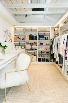 Attractive Dressing Room Design Ideas For Inspiration 16