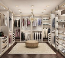 Attractive Dressing Room Design Ideas For Inspiration 17
