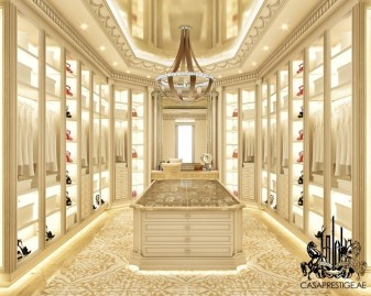 Attractive Dressing Room Design Ideas For Inspiration 20