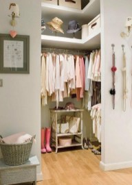 Attractive Dressing Room Design Ideas For Inspiration 21
