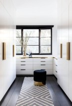 Attractive Dressing Room Design Ideas For Inspiration 22