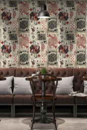Awesome Retro Wallpaper Decor Ideas To Try 10