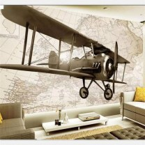 Awesome Retro Wallpaper Decor Ideas To Try 17