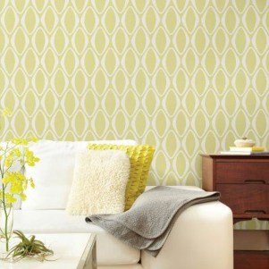 Awesome Retro Wallpaper Decor Ideas To Try 46
