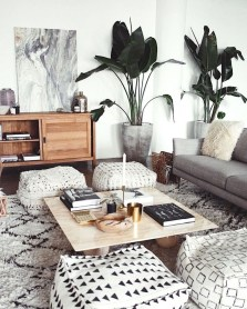 Cozy Masculine Living Room Design Ideas To Try 12