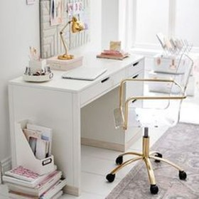 Delightful Home Office Design Ideas For Women 01
