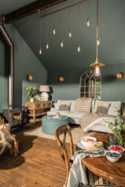 Enchanting Lighting Design Ideas For Living Room In Your House 06