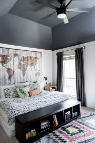 Excellent Teenage Boy Room Décor Ideas For You 12