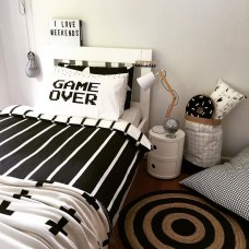 Excellent Teenage Boy Room Décor Ideas For You 23