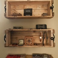 Excellent Teenage Boy Room Décor Ideas For You 32