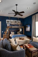 Excellent Teenage Boy Room Décor Ideas For You 36
