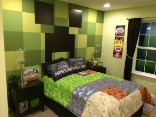 Excellent Teenage Boy Room Décor Ideas For You 41