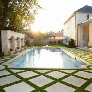 Fantastic Mediterranean Swimming Pool Designs Ideas Out Of Your Dreams 13