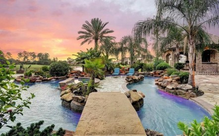 Fantastic Mediterranean Swimming Pool Designs Ideas Out Of Your Dreams 26