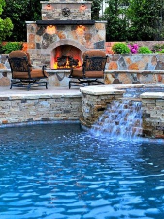 Fantastic Mediterranean Swimming Pool Designs Ideas Out Of Your Dreams 33