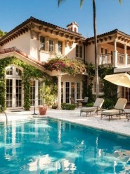 Fantastic Mediterranean Swimming Pool Designs Ideas Out Of Your Dreams 49