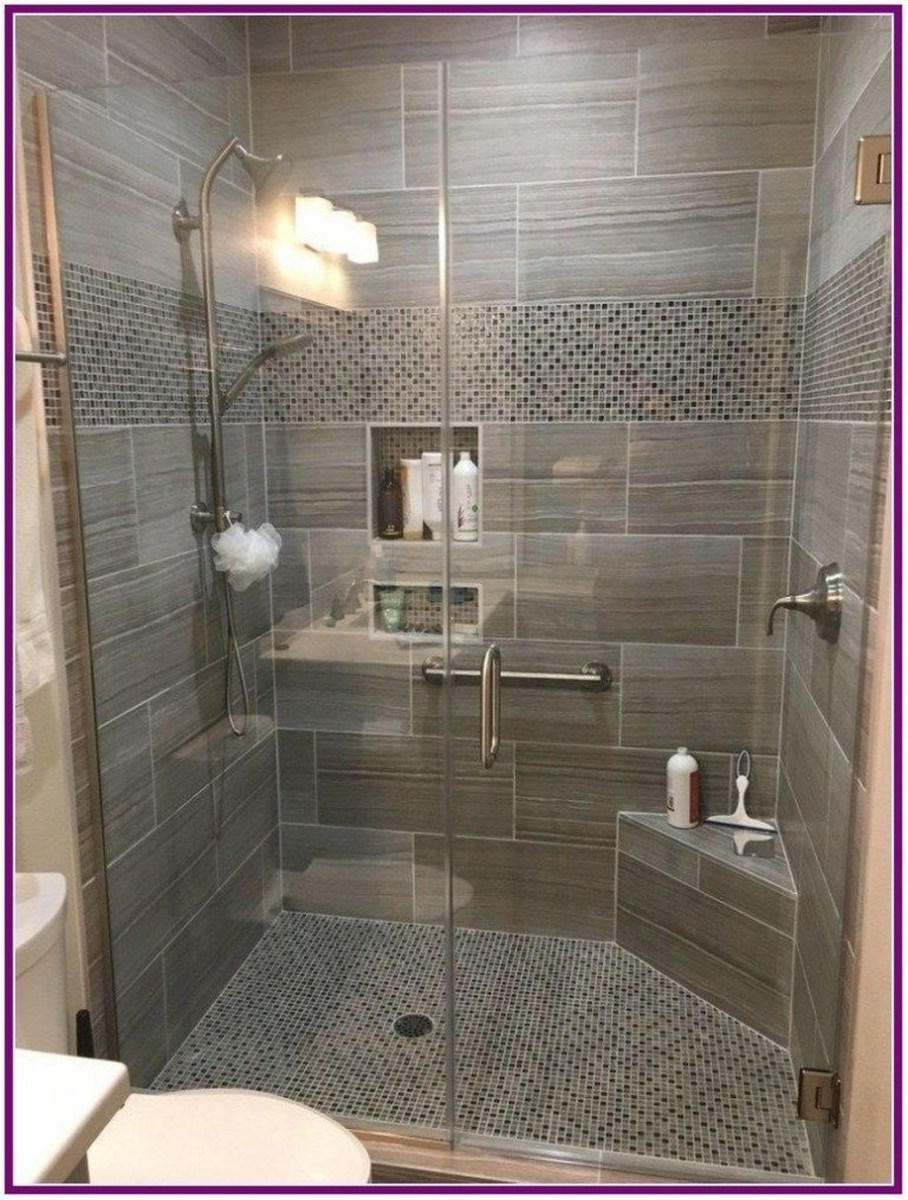 Hottest Small Bathroom Remodel Ideas For Space Saving 13