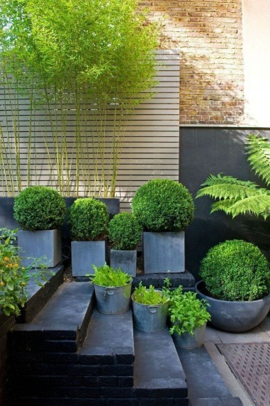 Impressive Small Garden Ideas For Tiny Outdoor Spaces 36