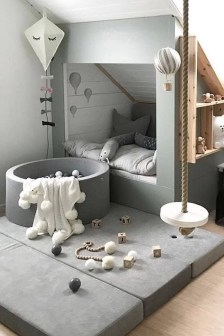 Latest Kids Room Design Ideas That Will Make Kids Happy 16