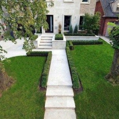 Popular Garden Path And Walkway Ideas To Your Outdoor Space 15
